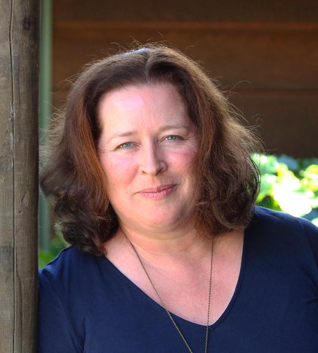 Petra Davidson