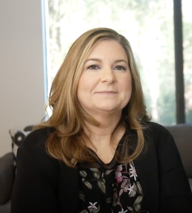 Jill Stelfox - EDGY Co-CEO