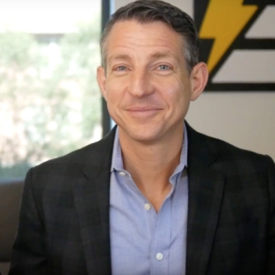 EDGY Co-CEO Dan Waldschmidt