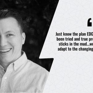 Jonathan Hairgrove - EDGY Inc